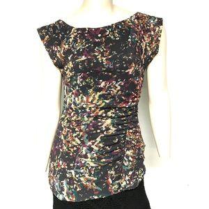 Weston Wear sleeveless top